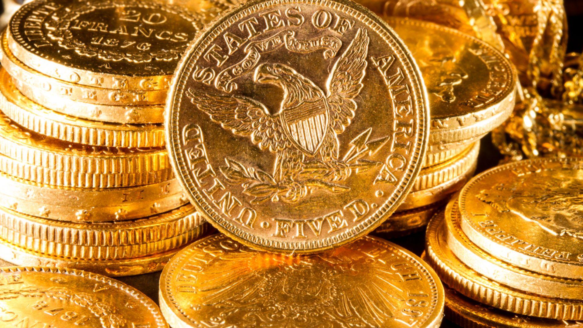 Рекорден износ на САЩ, дефицитът се сви до $50 млрд.