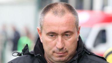 """Станимир Стоилов: """"Левски"""" се управлява лошо"""