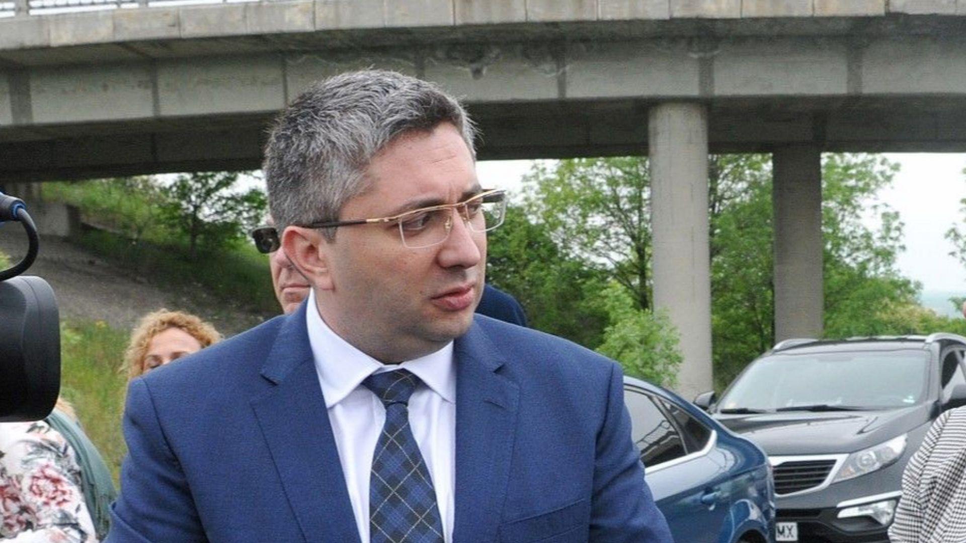 България строи най-евтините магистрали в цяла Европа