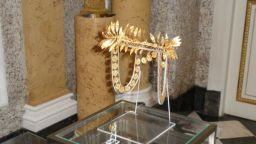 Тракийско злато на 24 века гостува в Кралския музей във Варшава
