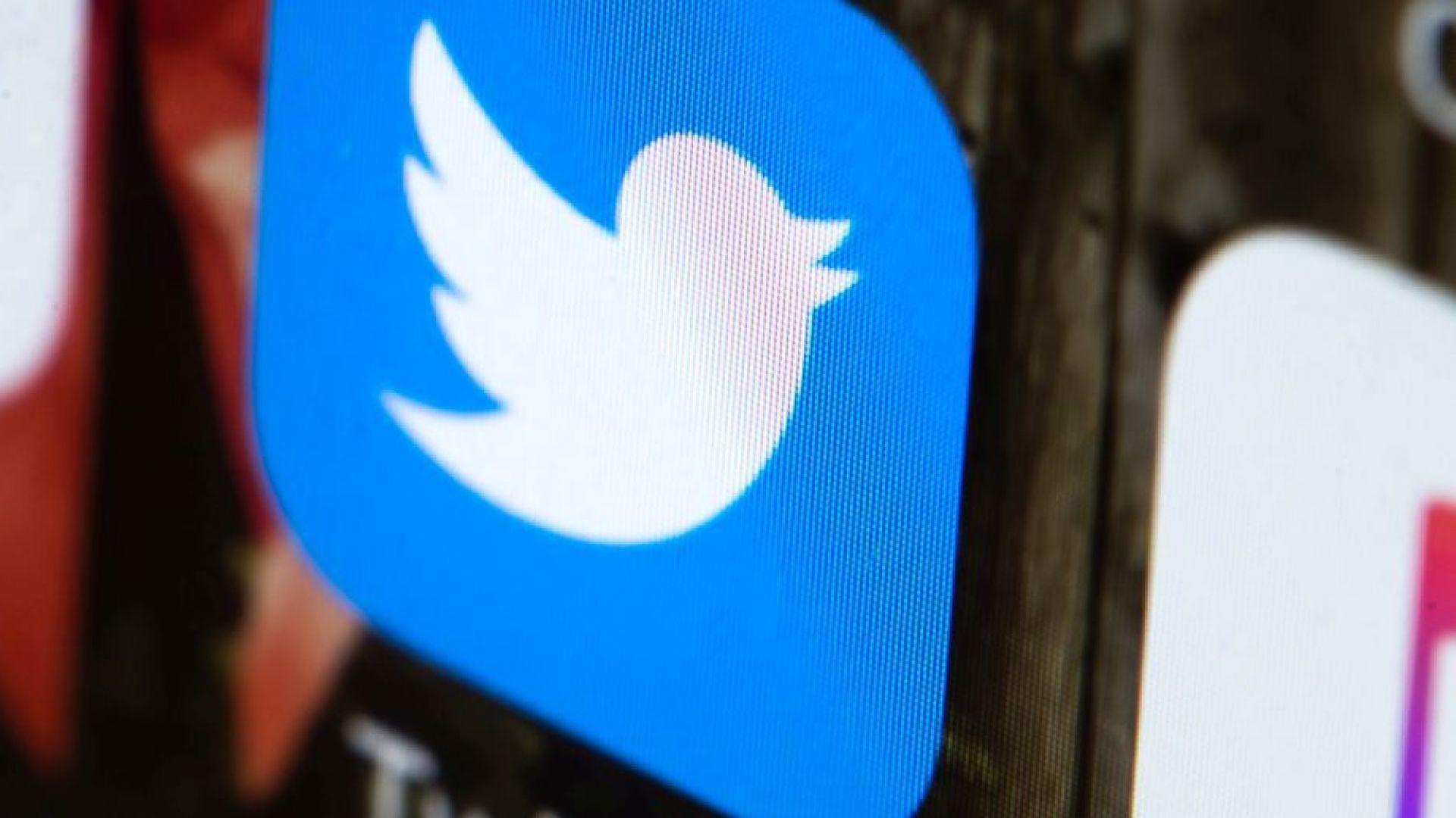 Twitter маха бутона за харесвания