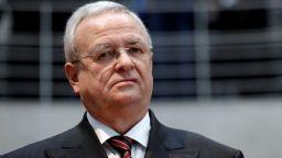 """Повдигнаха обвинения на бившия шеф на """"Фолксваген"""" заради """"Дизелгейт"""""""