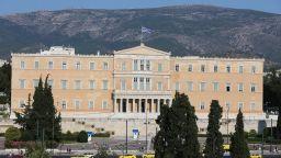 Гръцко-руски мистерии