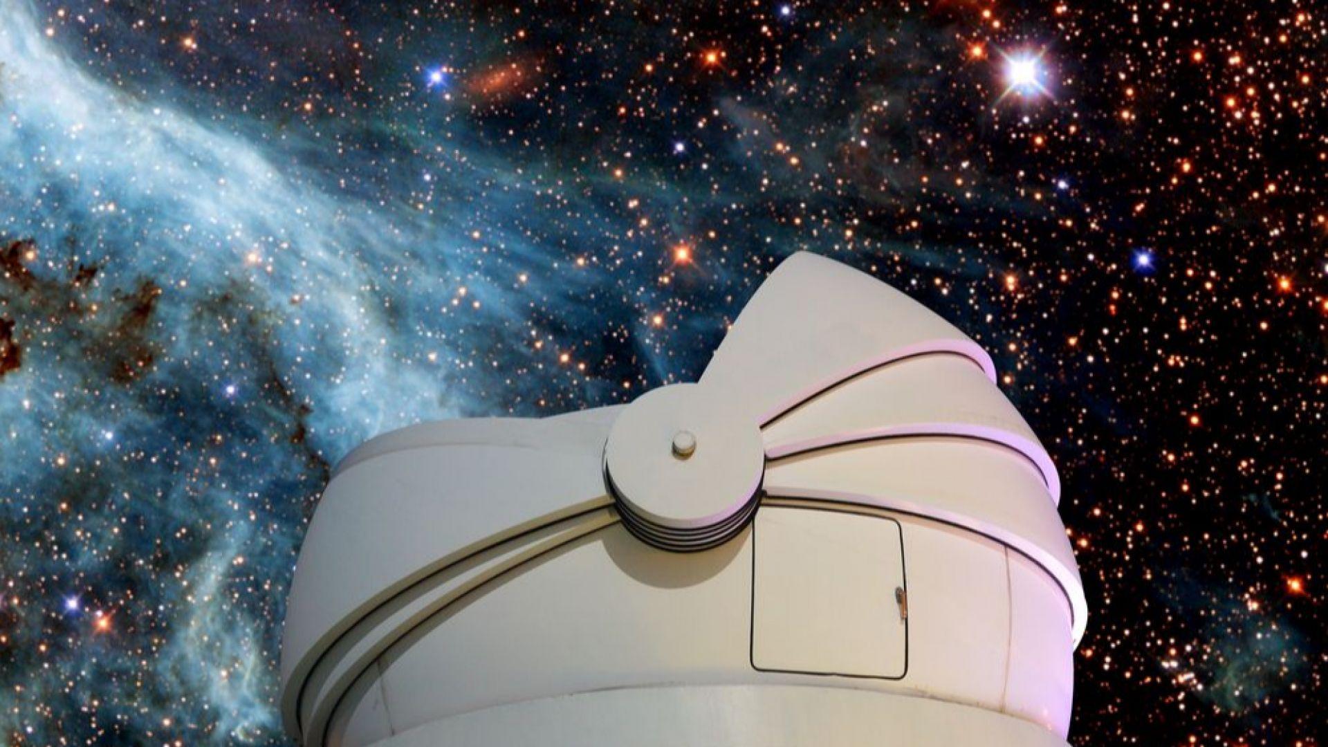 Зрелищни и интересни астрономически явления през май