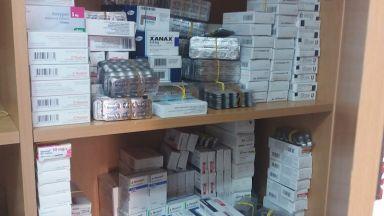 Разбиха канал за трафик на наркотични лекарства
