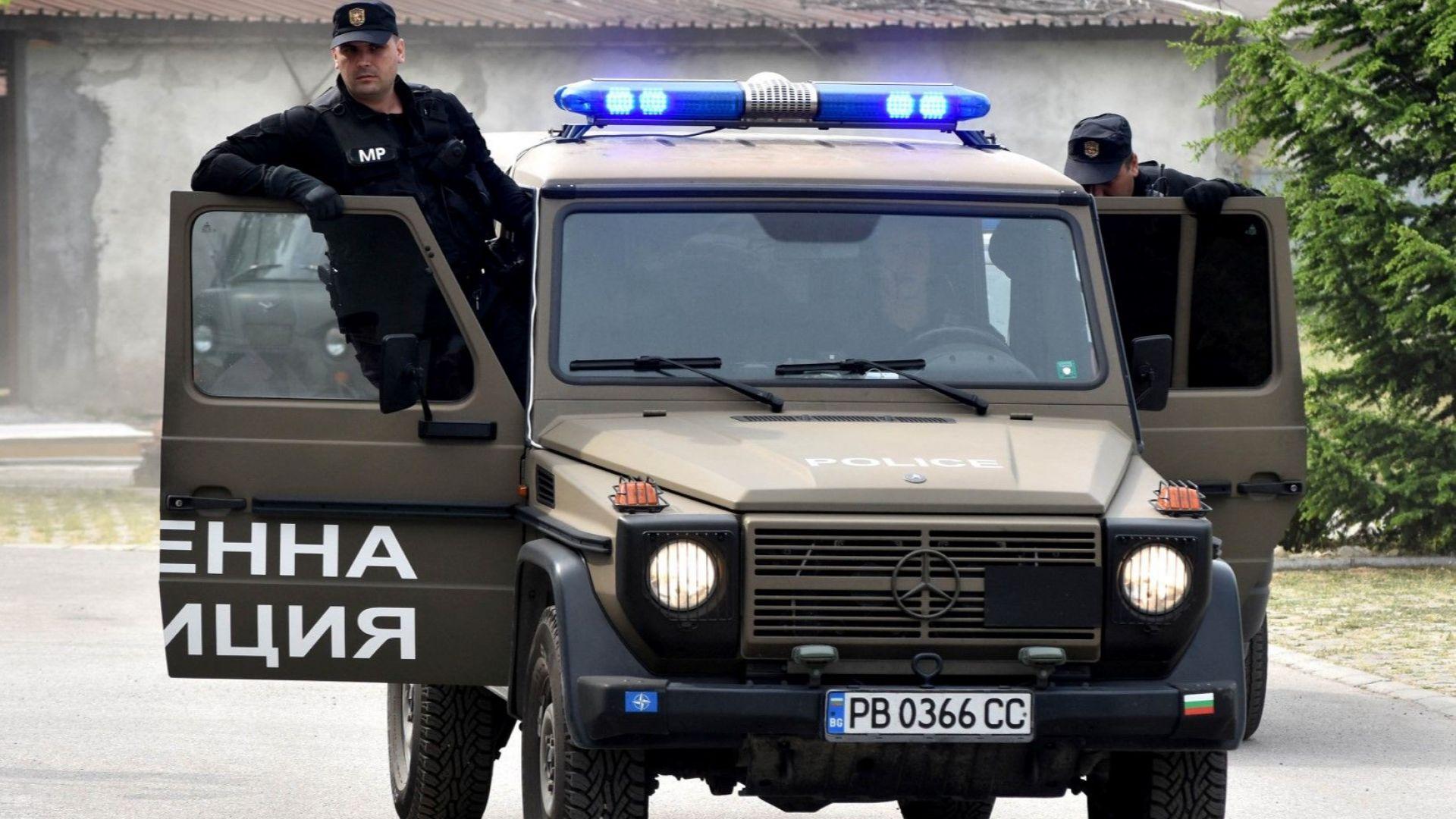 Търсят затворника беглец Колев в Ботевградско