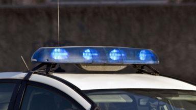 Пловдивски автобус се заби в мантинела, шофьорът загина