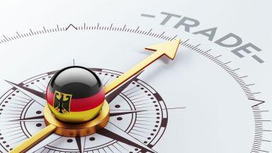 Германският частен сектор набира скорост