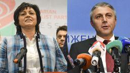 Опозицията за кабинета: Нестабилност,  агресия и кражби