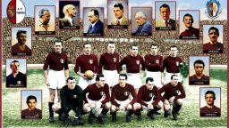Преди 69 години за минути изчезна най-великият отбор на Италия