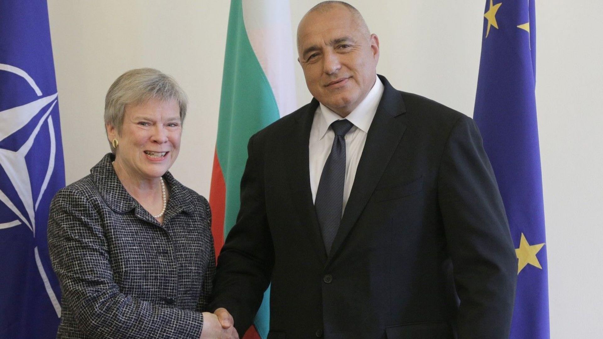 Борисов: България е лоялен и доказан партньор в НАТО