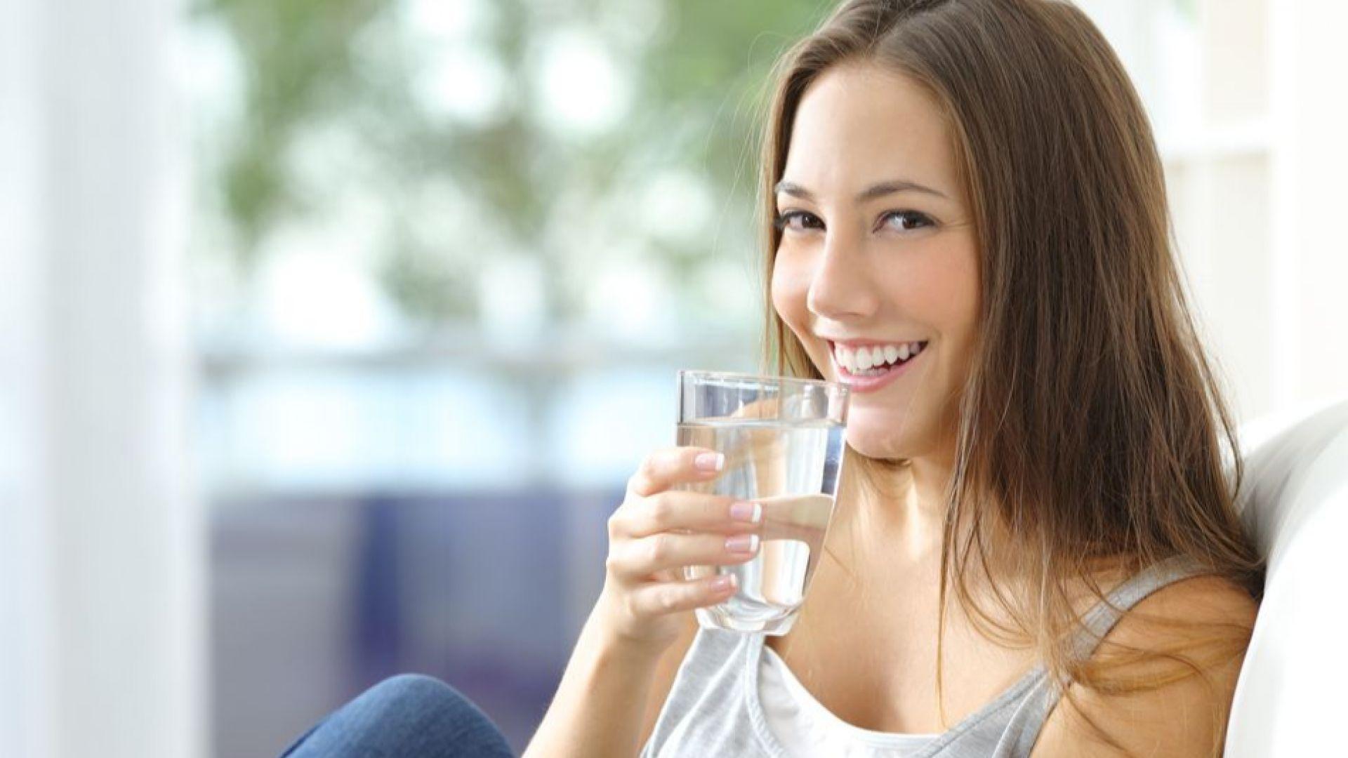 6 лоши навика, които увреждат бъбреците