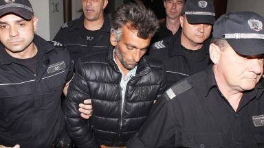 Мъжът, убил приятелката си пред очите на детето й: Бях ядосан