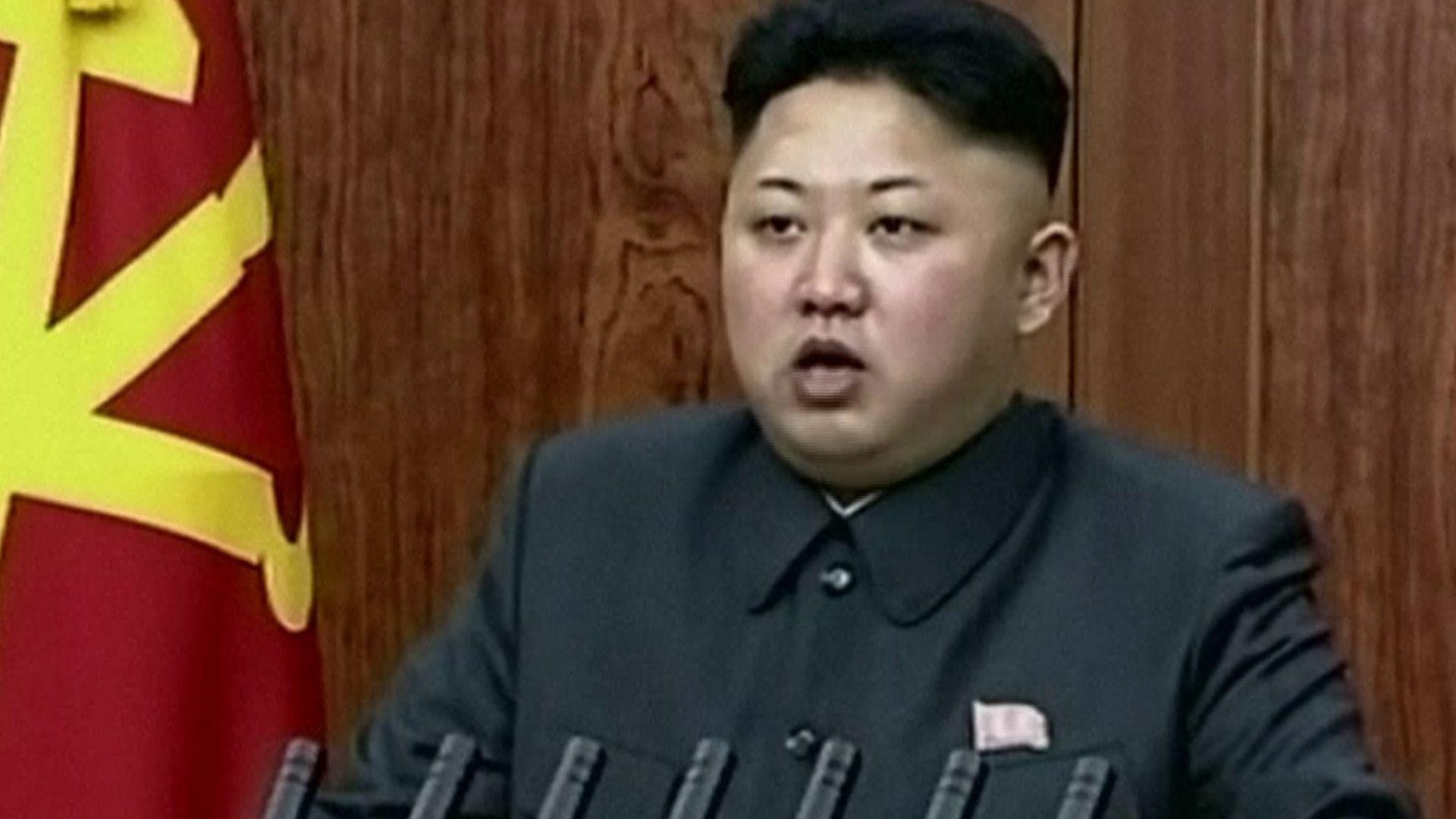 Ким Чен-ун освободи трима американци, Тръмп ги посреща