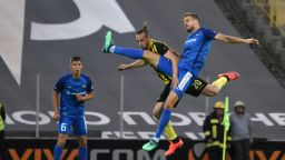 "Бразилци сътвориха знаменит обрат за ""Левски"""