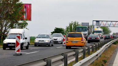 Скоростни пътища ще свързват бургаските общините