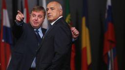 """Борисов: Да не купуваме въоръжения от """"щанда на килограм"""""""