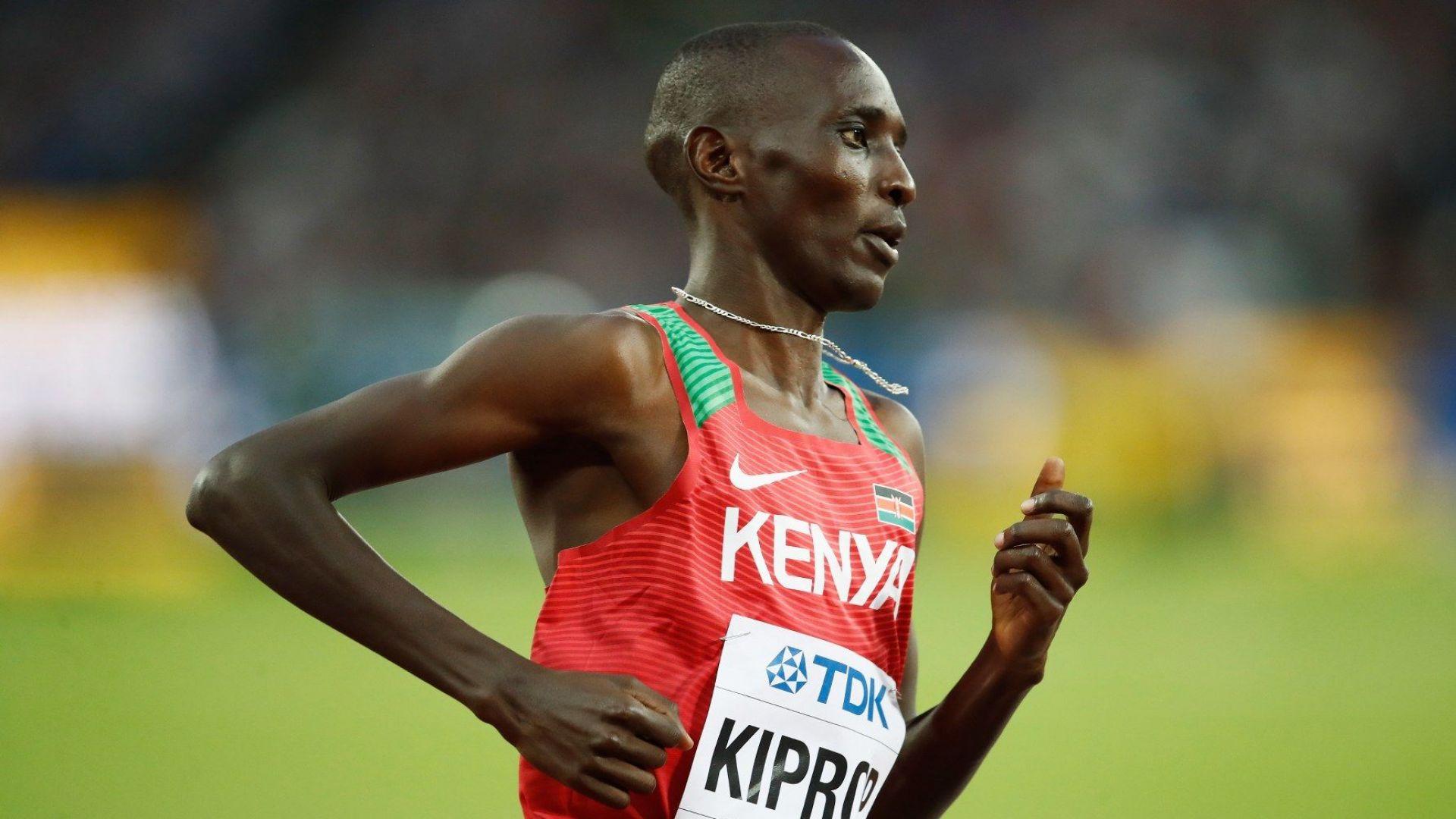 Наказват допингиран олимпийски шампион за 4 години