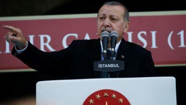 Кой би могъл да надвие Ердоган?