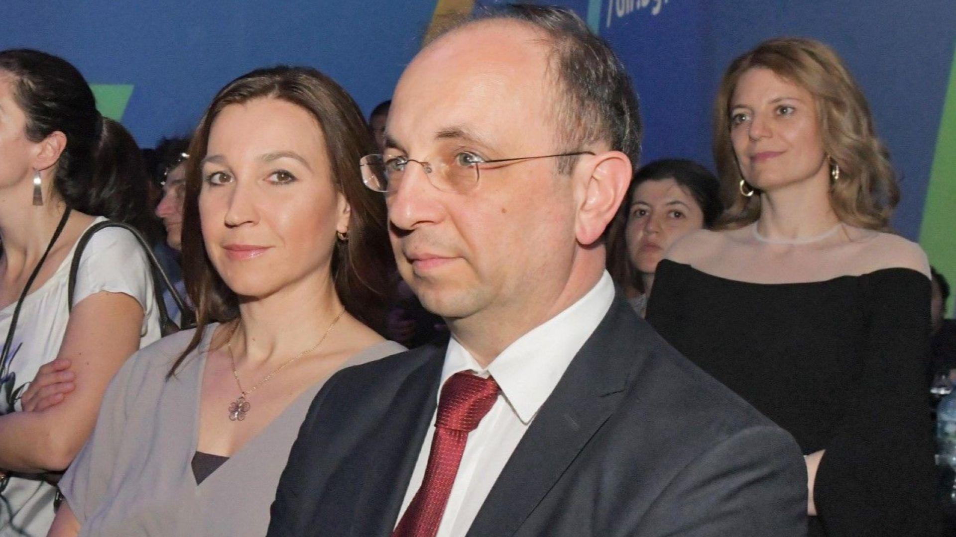 Николай Василев: Държавата е пасивна, не прави нищо за приемане на еврото