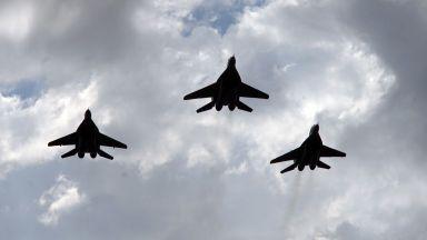 Водачът на изтребителите: Няма как да пенсионираме веднага МиГ-29