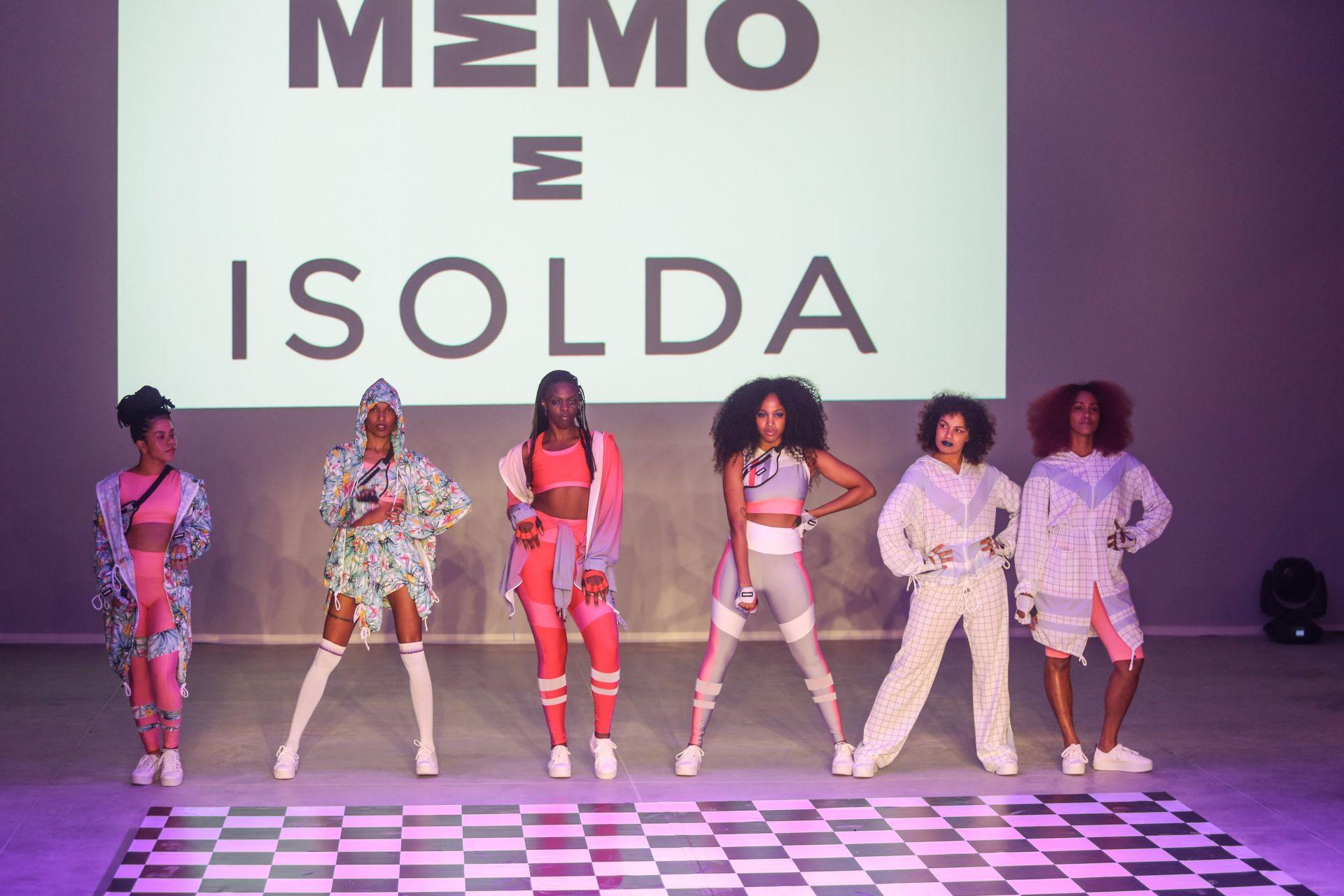 Седмица на модата в Бразилия