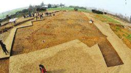 На територията на Китай е имало развита цивилизация, по-древна от Рим?