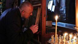 Борисов в Атон: Кабинетът винаги ще подкрепя Църквата