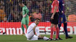 """Роналдо ще е готов за финала срещу """"Ливърпул"""" на """"120 процента"""""""