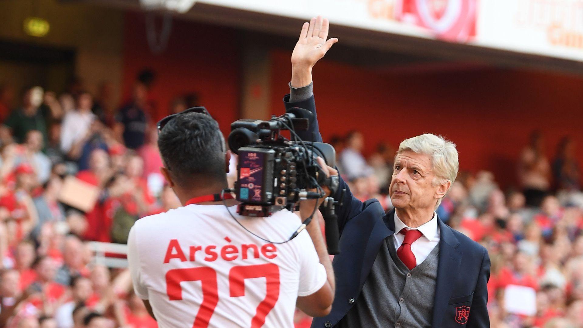 """""""Арсенал"""" гледа към асистентите на Пеп, Клоп и Жозе за нов мениджър"""