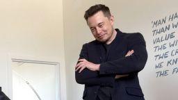 Илон Мъск иска да строи новият мега колайдер