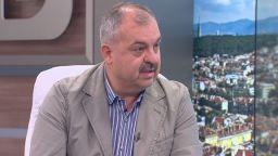 Гръцките власти задържали наш журналист край лобното място на Гоце Делчев