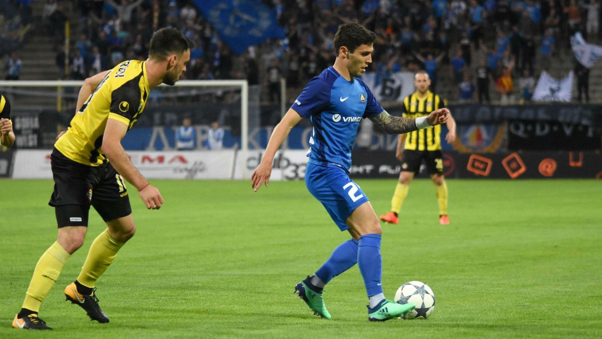"Играч на ""Левски"" призна, че напуска отбора"