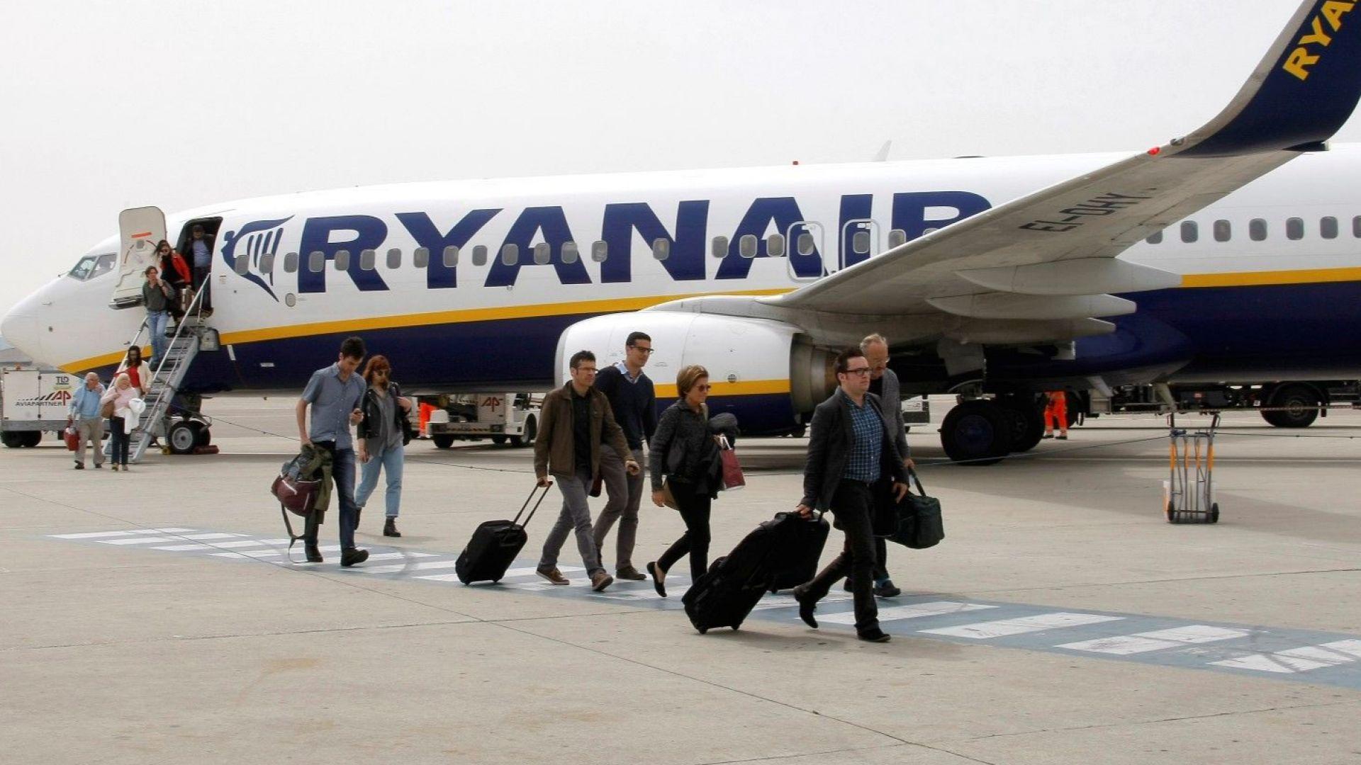 Част от блокираните в Рим българи - в хотел,  други търсят изход