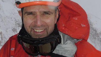 Жената на Боян Петров събира средства за спасителната акция