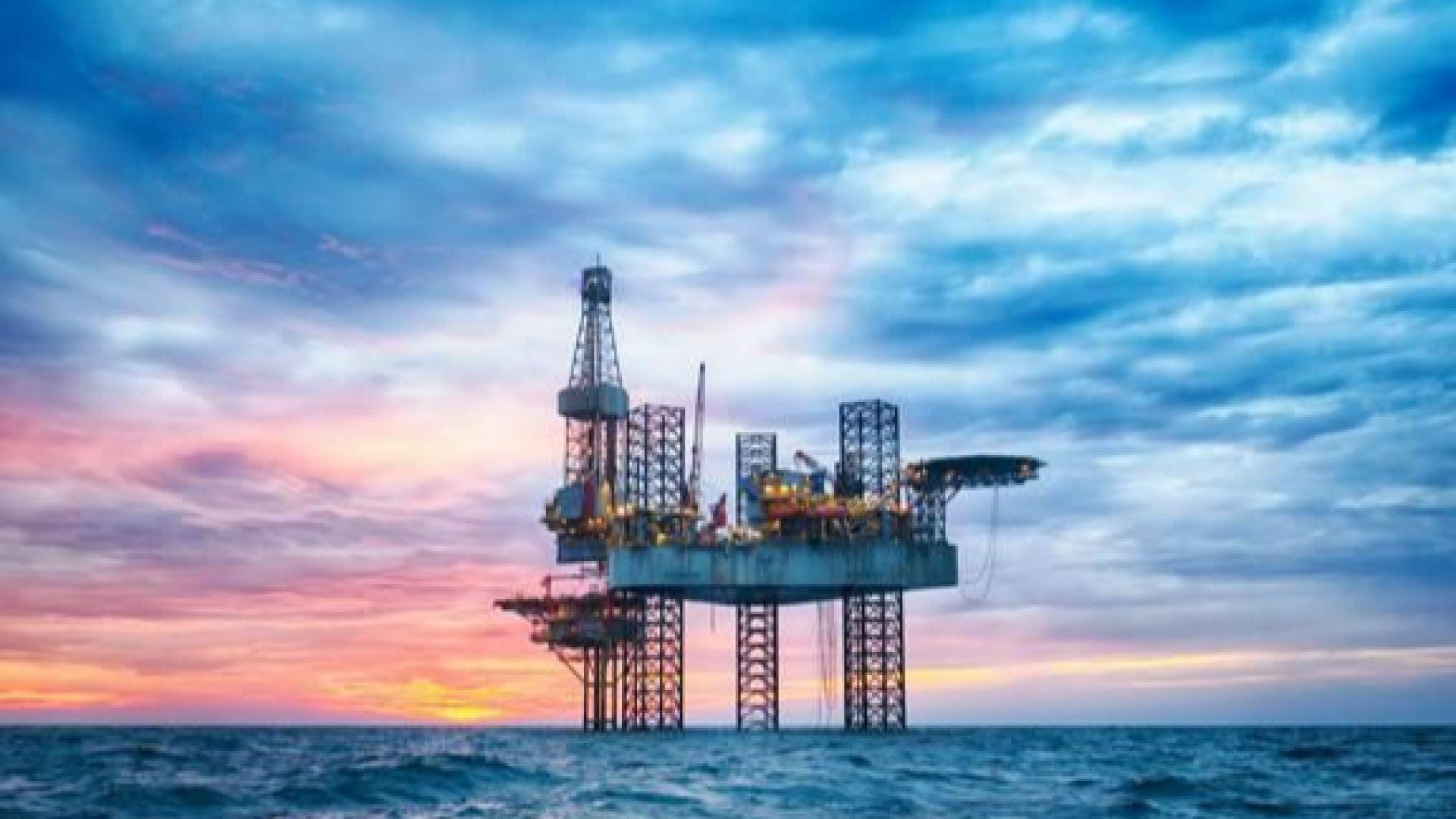 Петролът прескочи 70 долара за барел в Ню Йорк
