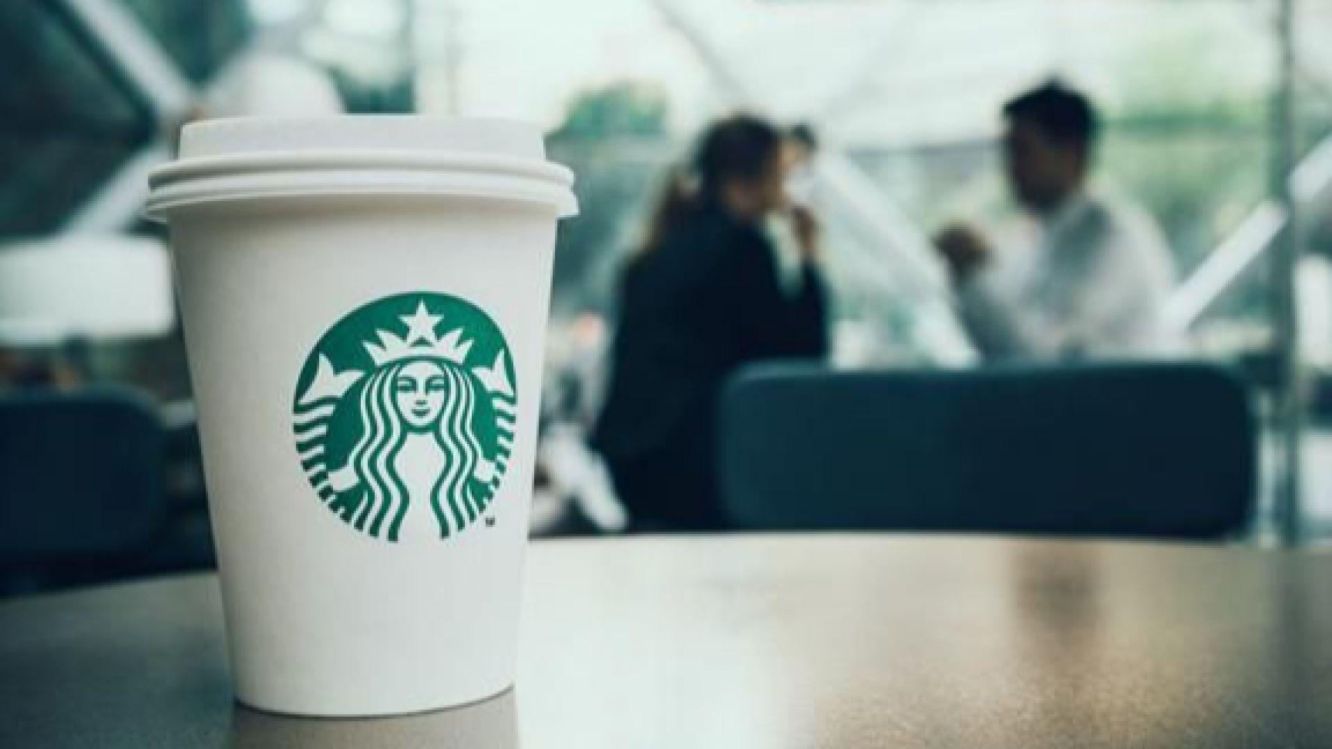 Nestle купи за $ 7 милиарда правото да продава кафе Starbucks