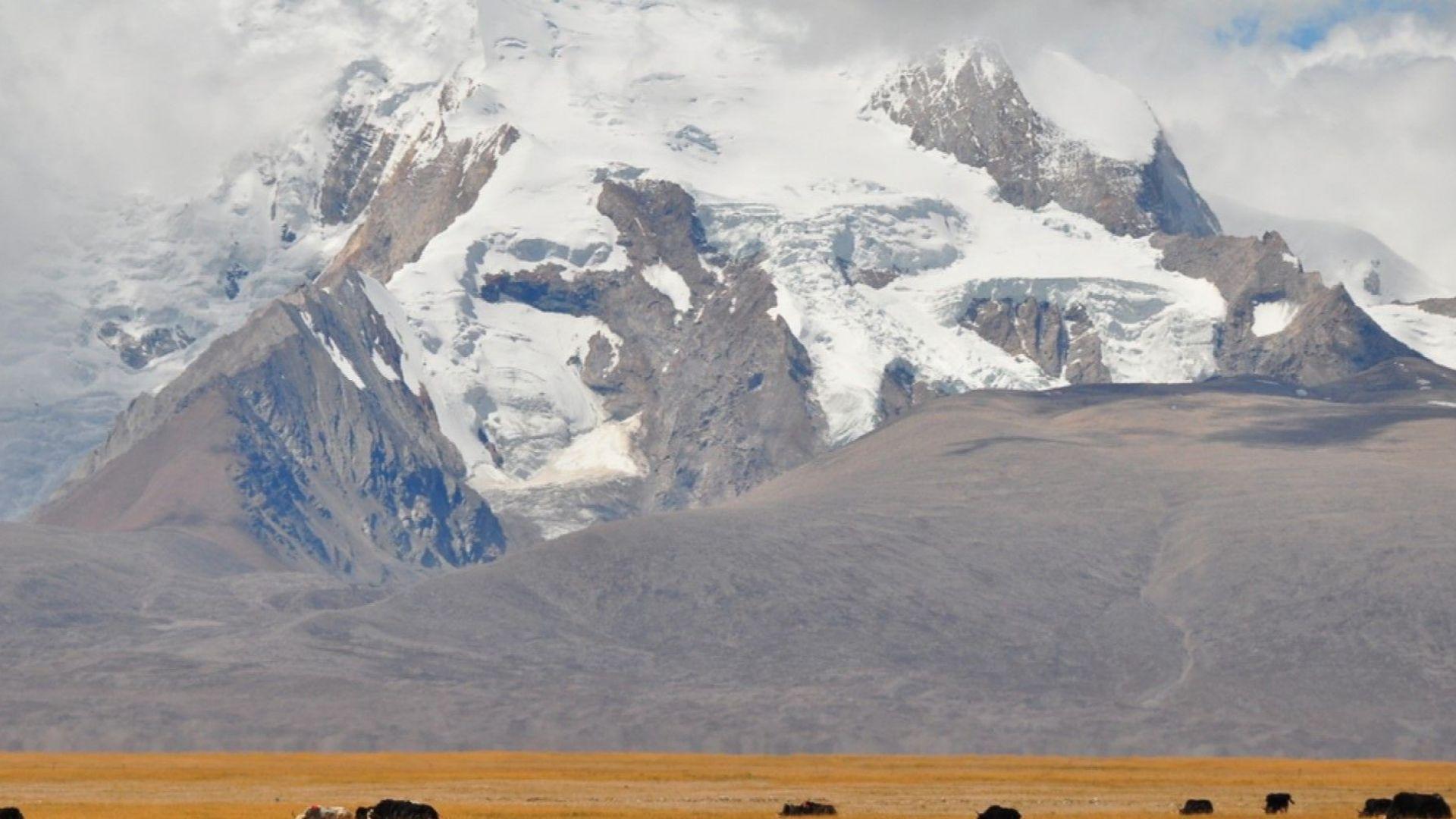 Д-р Калина Сълова: Какво е да изкачваш връх Шиша Пангма