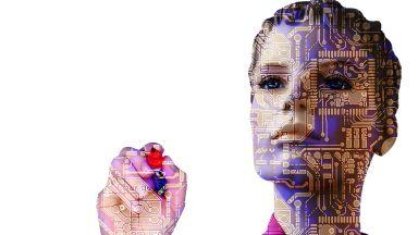 Роботи заменят чиновници в Швейцария