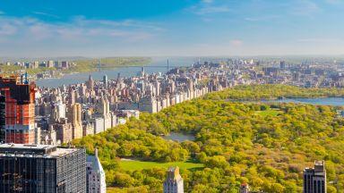99% от живеещите в Ню Йорк са на 10 минути от парк