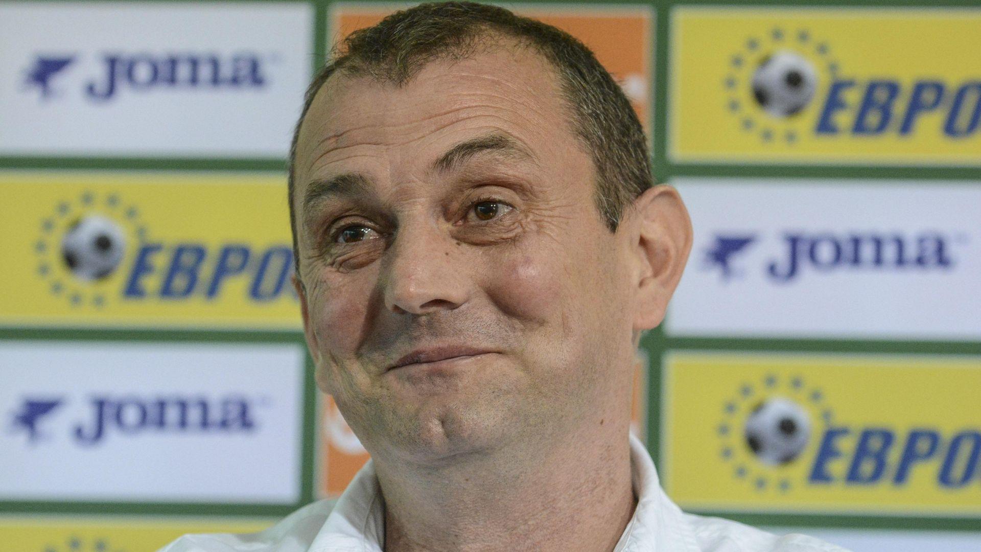 """Златомир Загорчич: """"Левски"""" е абсолютен фаворит, ще бъде трудно"""