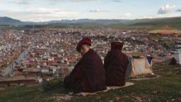 """Снимки от """"покрива на света"""", на 4000 метра височина"""