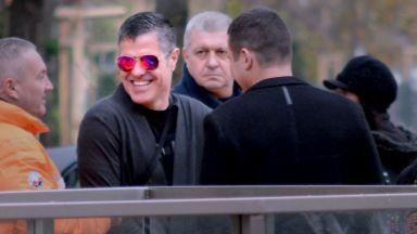 Брендо окончателно осъден, търсят го, за да влезе в затвора