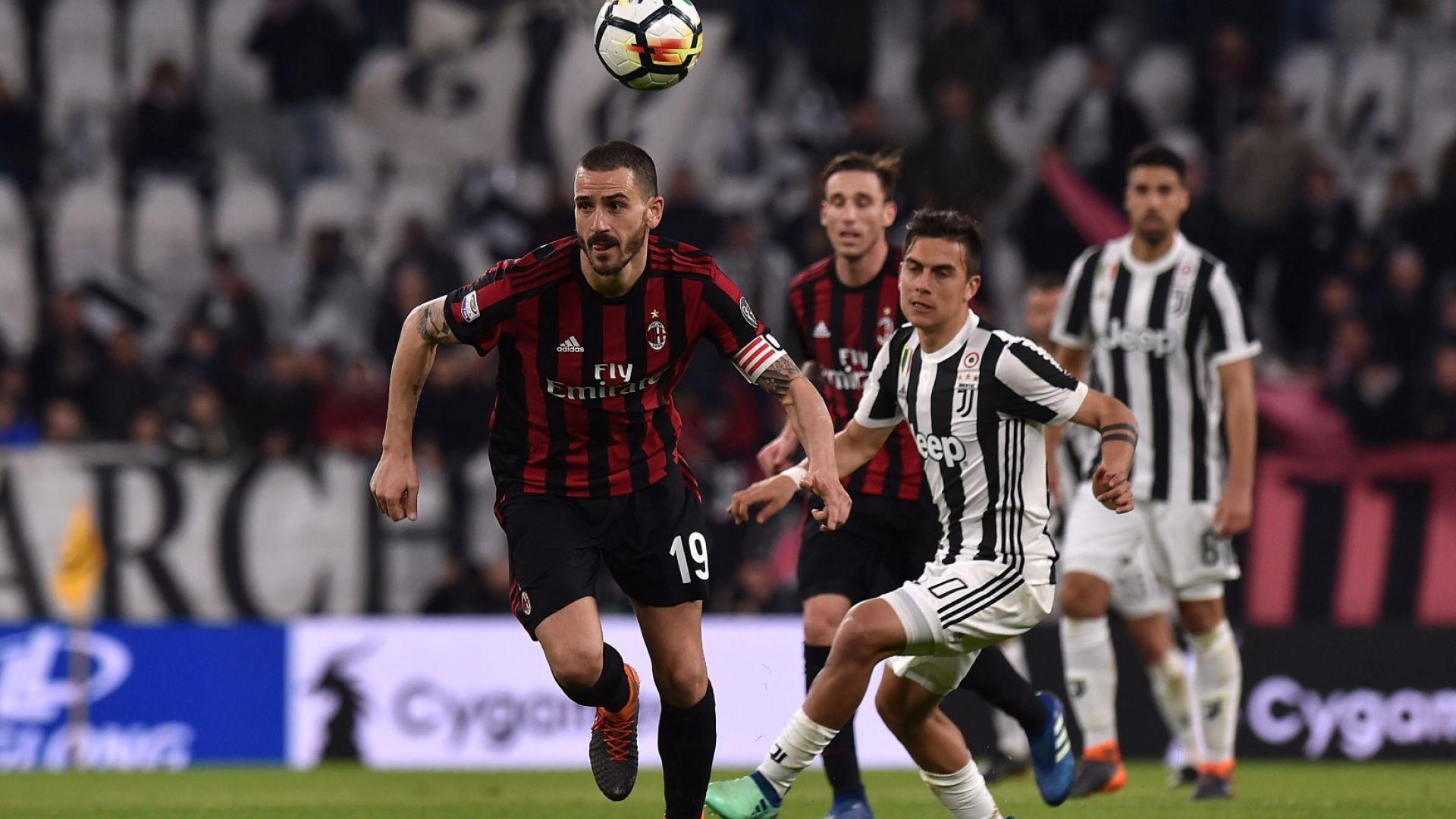 """Ще се върне ли """"Милан"""" към славата или четвърти пореден дубъл за """"Юве""""?"""