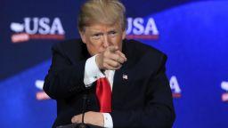 Тръмп може да бъде отстранен със сила, ако откаже да се оттегли след изборна загуба