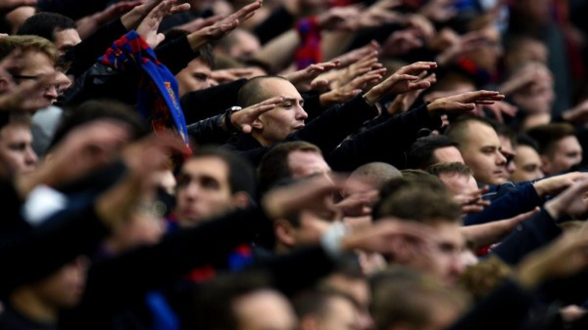 ФИФА глоби руската федерация заради расизъм