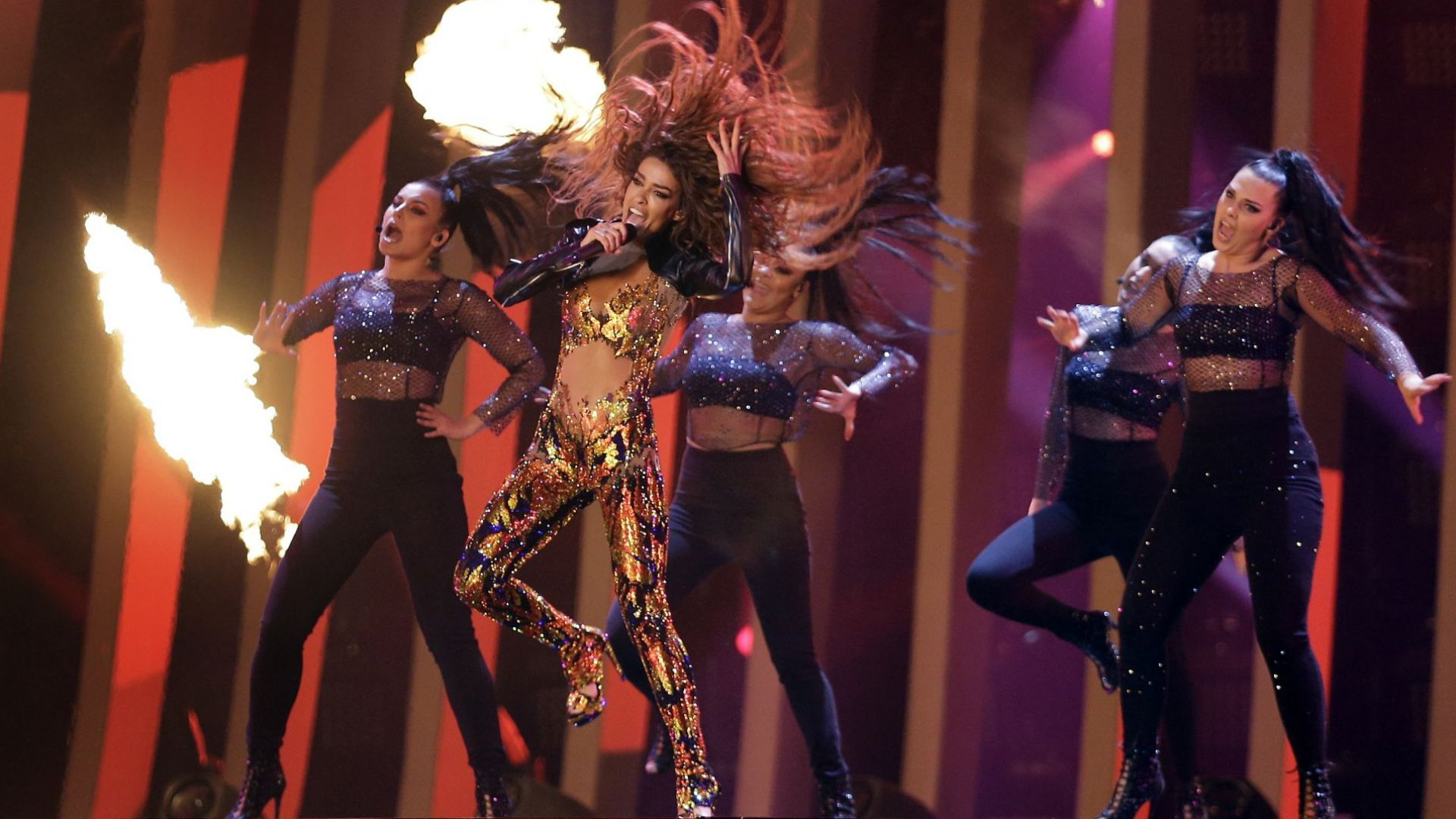 "Кипър и Израел фаворити за спечелване на ""Евровизия"""