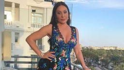 Дарина Павлова наруши правилата на червения килим в Кан