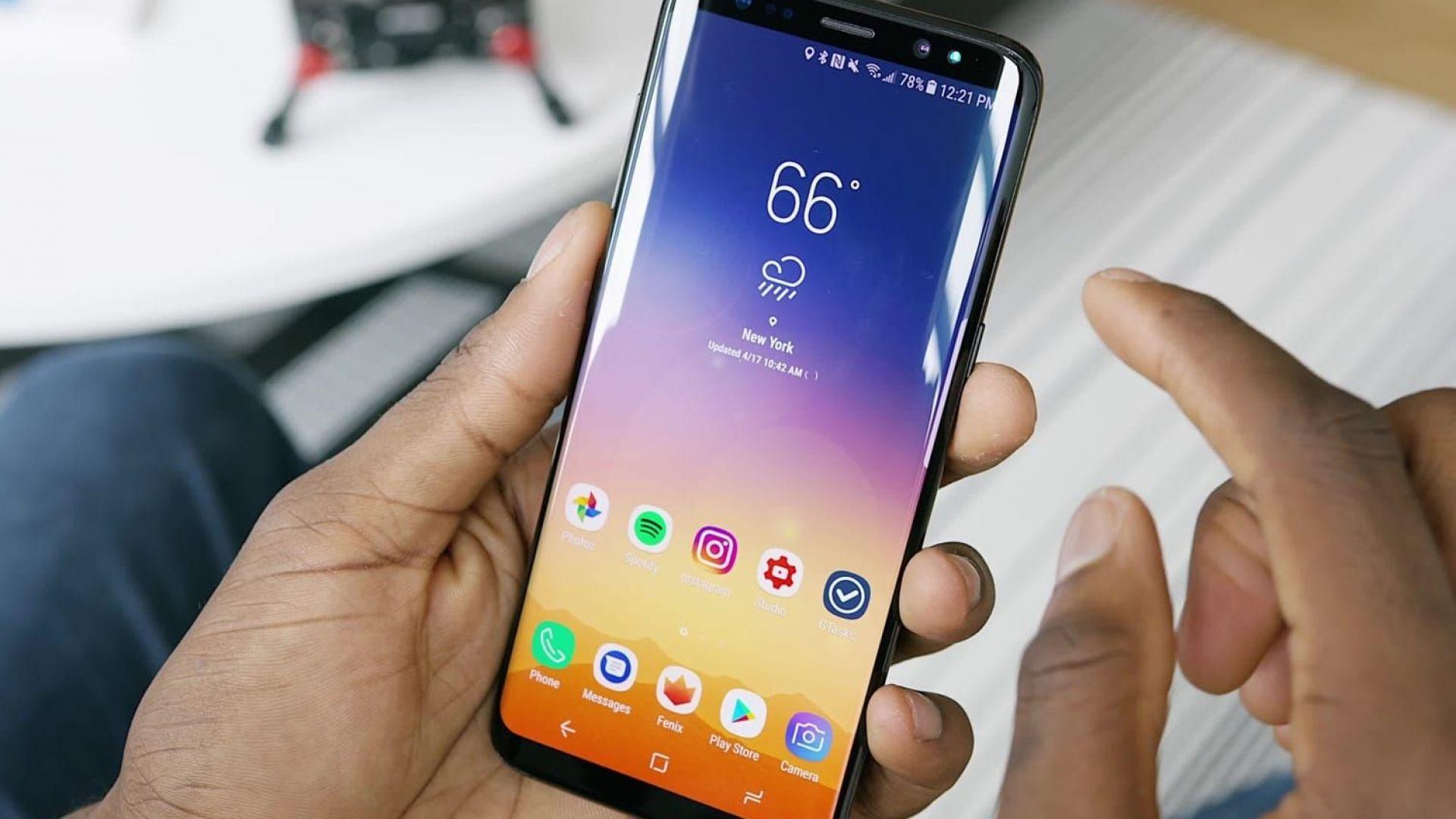 Samsung ще плаща половин милиард долара на Apple