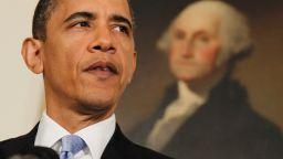 Обама: Тръмп направи грешка с решението за Иран